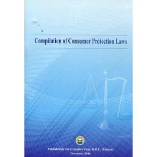 Compilation of Consumer Protection Laws