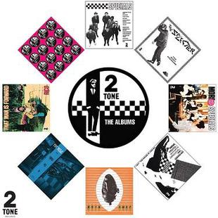 2 Tone: The Albums (8CD)