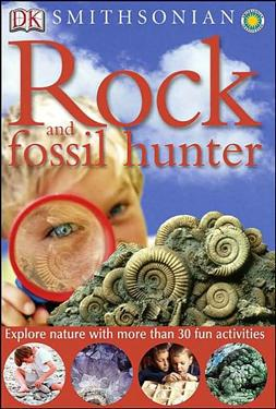 Smithsonian Rock and Fossil Hunter