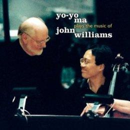 馬友友 / 約翰威廉士創作輯 Yo-Yo Ma Play the Music of John Williams CD