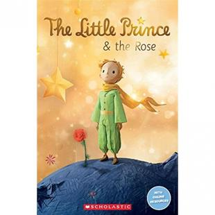 Scholastic ELT Readers Level 1: Little Prince..