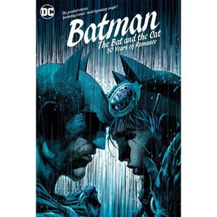 Batman: The Bat and the Cat 80 Years of/VARIOUS eslite誠品
