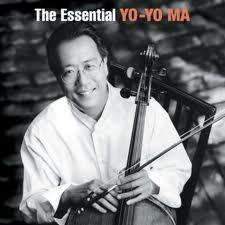馬友友 / 世紀典藏 The Essential YO-YO MA 2CD
