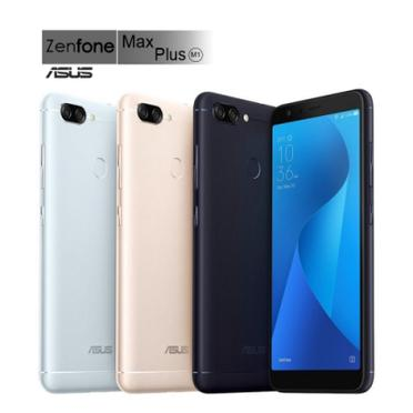 ASUS-ZENFONE MAX PRO M2(ZB631KL)6G64G 智慧手機