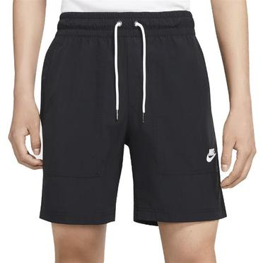 NIKE AS M NSW ME SHORT WVN 男生 運動 短褲 CU4472010