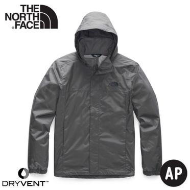 The North Face 男 DryVent 防水外套