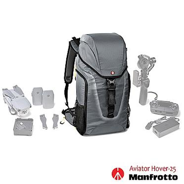 Manfrotto Aviator 飛行家翱翔雙肩後背包Backpack Hover-25