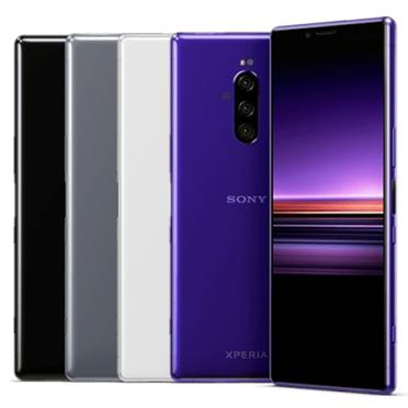 Sony Xperia 1 (J9110) 6.5吋八核心雙卡智慧手機 (6G/128G)