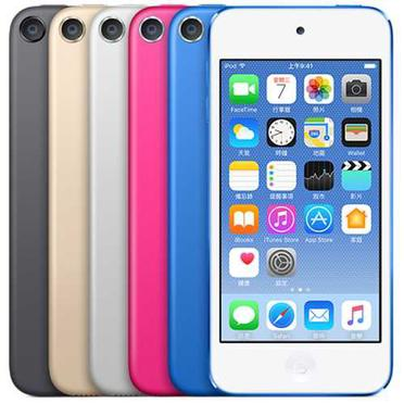 Apple iPod Touch 第六代 (128GB)