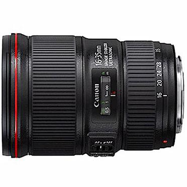 Canon EF 16-35mm f/4L IS USM 超廣角變焦鏡頭(平輸)