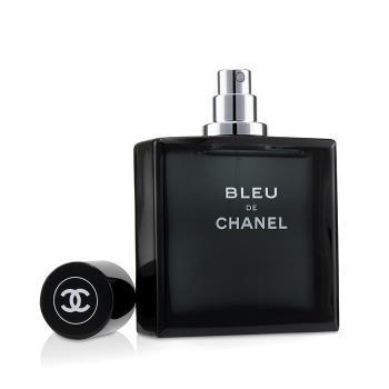 香奈兒 Chanel - 香奈兒藍色淡香水Bleu De Chanel Eau De Toilette Spray