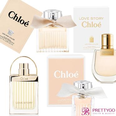 Chloe 克羅埃 My Little Chloe 小小同名女性淡香精 - 20ml