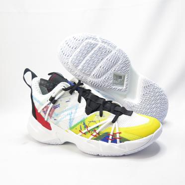 NIKE 男籃球鞋 JORDAN WHY NOT ZER0.3 SE PF - CK6612100