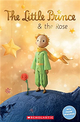 Scholastic ELT Readers Level 1: Little Prince with CD