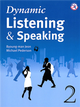 Dynamic Listening & Speaking 2(with MP3)