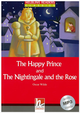 Helbling Readers Red Series Level 1:The Happy Prince and In The Nightingale and the Rose(with MP3)