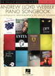 Phillip Keveren/ANDREW LLOYD WEBBER PIANO SONGBOOK (Piano Solo)