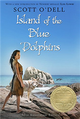 Island of the Blue Dolphins (1961 Newbery Medal Book)