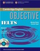 Objective IELTS Advance Self Study Student's Book with CD-ROM