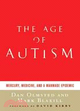 The Age of Autism: Mercury, Medicine, and a Manmade Epidemic