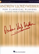 ANDREW LLOYD WEBBER FOR CLASSICAL PLAYERS (Violin & Piano) +Audio Access