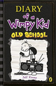 Diary of a Wimpy Kid #10:Old School