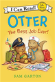 An I Can Read My First I Can Read Book: Otter:The Best Job Ever!
