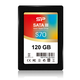 Silicon Power Slim S70 SSD 120GB 固態硬碟 (SP120GBSS3S70S25) 香港行貨