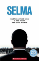 Scholastic ELT Readers Level 2: Selma with CD