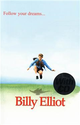Scholastic ELT Readers Level 1: Billy Elliot with CD