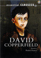 FTC:David Copperfield (Colorful Ed)(Upper-intermediate)(with CD)