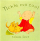 Baby Action Rhymes: Tickle Me Too!
