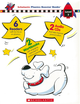 Scholastic Phonics Boosters Books Level 3: Readers(#13-18)