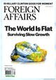 FOREIGN AFFAIRS 3-4月號/2016