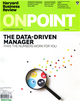 Harvard Business Review:OnPoint 冬季號/2017