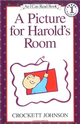 An I Can Read Book Level 1: Picture for Harold's Room