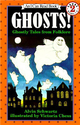 An I Can Read Book Level 2: Ghost!
