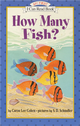 An I Can Read Book My First Reading: How Many Fish?