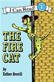 An I Can Read Book Level 1: Fire Cat