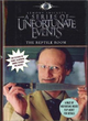 Series of Unfortunate Events #02: The Reptile Room (Movie Tie-in)