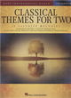 CLASSICAL THEMES FOR TWO (Trumpets)