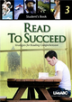 Read to succeed(3):strategies for reading comprehension