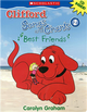 Clifford Songs and Chants: Book 2 and CD 2: Best Friends