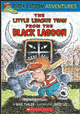 Black Lagoon Adventures, No.10: Little League Team from the Black