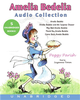 An I Can Read Book Level 2: Amelia Bedelia Collection (CD)