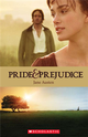 Scholastic ELT Readers Level 3: Pride and Prejudice with 2 CD
