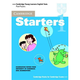 Cambridge Young Learners English Tests Starters 1: Student's Book