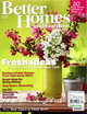 Better Homes and Gardens 4月號/2011