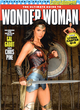 THE ULTIMATE GUIDE TO WONDER WOMAN ***