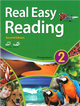 Real Easy Reading 2 2/e(with CD)